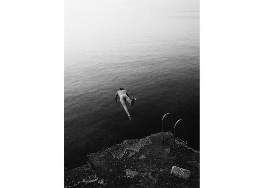 Fabian Rettenbacher 35mm Contax G1 Otok Hvar Dive