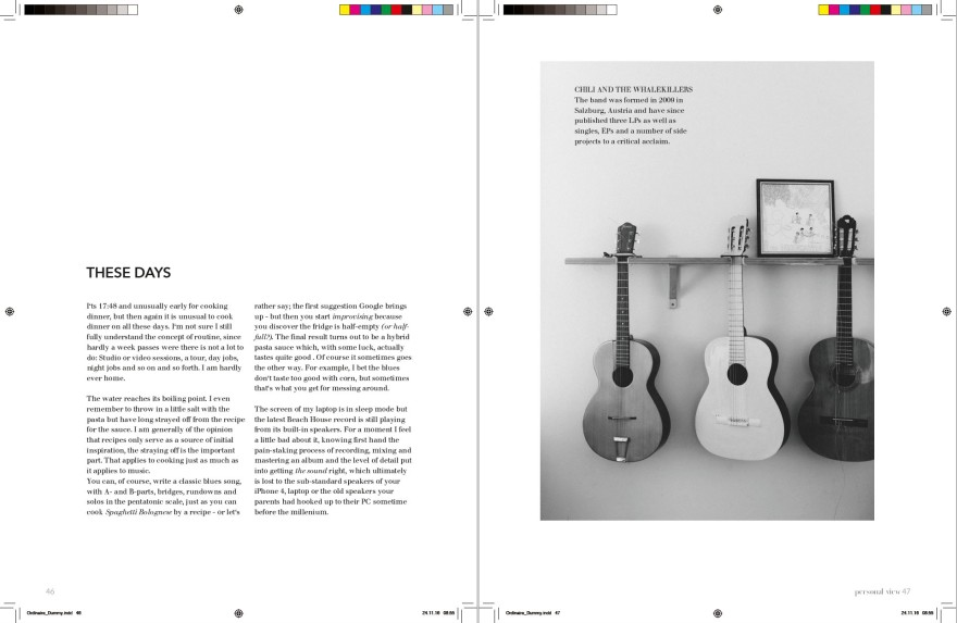 Ordinaire Magazine Inside Fabian Rettenbacher5