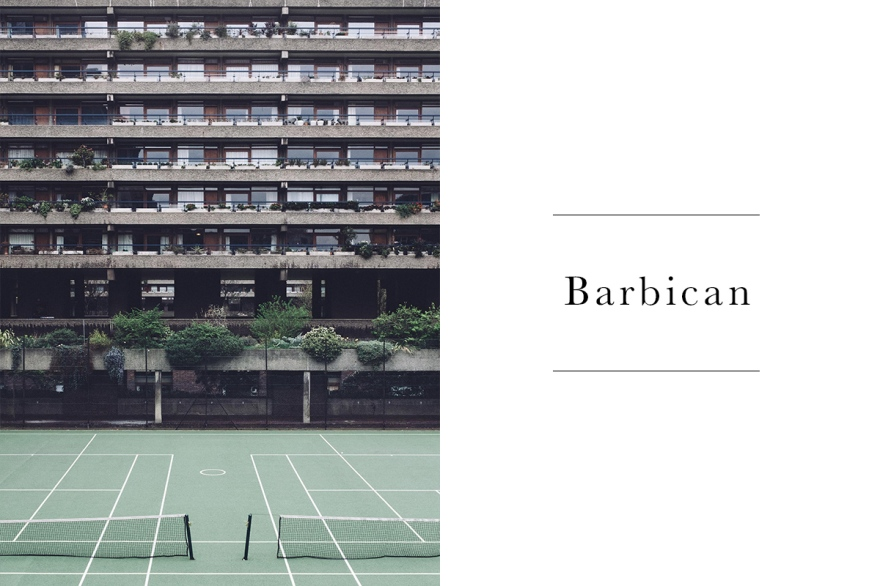 Fabian Rettenbacher Barbican Ignant