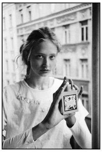 Fabian Rettenbacher Mju 35mm Anna Francesca Gucci